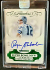 Roger Staubach Cards, Rookie Cards and Autographed Memorabilia Guide 31