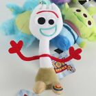 Forky Plush From Toy Story 4 6 Toy Stuffed Doll Kids Gift 2019 Cartoon Movie