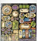 Graphic 45 Deluxe Collectors Edition Pack 12X12 Magic Of Oz