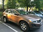 LARGER PHOTOS: VOLVO XC60 5 DOOR GEARTRONIC 2.4 DIESEL AUTOMATIC