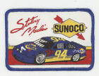 NEW NASCAR STERLING MARLIN SUNOCO RACING PATCH