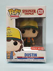 Funko POP! Television Stranger Things Dustin Target Exclusive