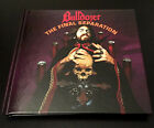 BULLDOZER The Final Separation DIGIBOOK-CD *Lmtd.* VENOM,HELLHAMMER,SLAYER,SODOM