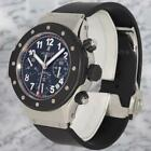 Hublot: Men's 42mm 1926.10 Super B Flyback Chronograph with Box