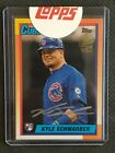 2016 Topps Archives Baseball Cards 54