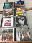 Lot of 8 Bernard Hermann OST CDs Xmas Carol Anna King Siam White Witch Dr. +More