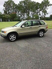 2002 BMW X5 3.0i 2002, below $3900 dollars