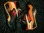 Reebok INDUSTRIAL Blacktop Retro Hexalite Bringback pump twilight omni zone RARE