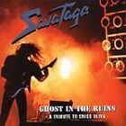 Ghost In The Ruins - A Tribute To Criss Oliva by Savatage | CD | condition good