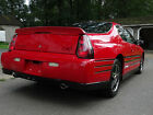 2004 Chevrolet Monte Carlo SS Supercharged #8 Dale Earnhardt Jr Edition 2004 Monte Carlo SS Supercharged Dale Earnhardt Jr. Edition, 76,000 mi. Video