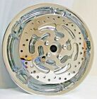 "HARLEY DAVIDSON CHROME STREE GLIDE REAR WHEEL RIM 16"" SALE09-13 Road King"