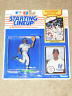 1990 KENNER STARTING LINEUP ROBERTO KELLY (New In Package)