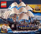NEW LEGO PIRATES IMPERIAL FLAGSHIP SET 10210 - 1664 PIECES - FACTORY SEALED