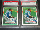 Top Barry Sanders Cards of All-Time 39