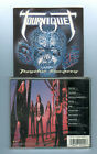 Tourniquet - Psycho Surgery (CD) 1991 Intense > Christian Metal