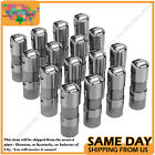 For 1987 2002 Chevy 57 350 Vortec LT1 Hydraulic Roller Valve Lifters Set 16 US