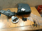 2005 BMW R1200RT  R 1200 RT key and ignition switch LOCK SET gas cap (