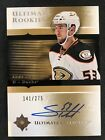2015-16 Upper Deck Ultimate Collection Hockey Cards 7