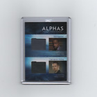 2013 Cryptozoic Alphas Season 1 Trading Cards 7