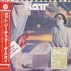 Ratt - Reach For The Sky(SHM-CD,jp mini LP), 2009 WPCR-13569