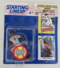 1993 BARRY BONDS EXTENDED SERIES Starting Lineup  SAN FRANCISCO GIANTS