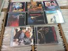 Lot of 8 James Horner OST CDs Pagemaster American Tail Vibes Glory Southpaw