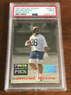 Jerome Bettis Cards, Rookie Cards and Autographed Memorabilia Guide 38