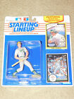1990 KENNER STARTING LINEUP JOSE CANSECO (New In Package)