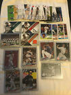 2018 Topps/ Topps Opening Day Insert lot of 64 Assorted Cards! List Included!