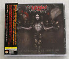 CD Exodus The Atrocity Exhibition - Exhibit A.(c) King Japan 2007 OBI MINT