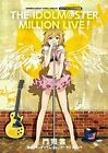 New Idol Master Million Live! 3 Special Edition with Original CD