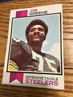 1973 Topps Football Cards 10