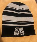 Star Wars Licensed Unisex Beanie Hat Knit Cap SDCC 2018 NWOT