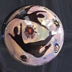 Elodie Holmes Glass Paperweight Free Shipping Dancing Figures New Mexico
