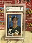 Mark McGwire Signs Autograph Deal with Topps 4