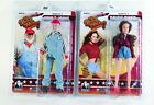 Dukes of Hazzard Retro 8 Inch Figures Series 2 Daisy Duke Uncle Jesse