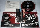 White Wolf - Live in Germany JAPAN CD (2008) promo Standing Alone