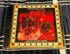 Saint Time's End + Live at Cornerstone 1986 (2002) Reissue CD with Bonus Tracks
