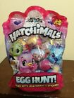 HATCHIMALS EASTER EGG HUNT 25 EGGS FILLED WITH JELLYBEANS  STICKERS