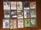 Football Mystery Pack 10 Cards 5 Hits Per Pack