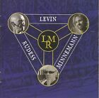 Levin Minnemann Rudess * by Levin Minnemann Rudess (CD, Sep-2013, Lazy Bones)