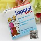 LOPATOL 500 tabs Dog Dewormer Wormer roundworm as heart gard Mange tick