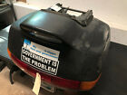 1995 HONDA PACIFIC COAST PC800 PC-800 REAR TRUNK BLACK OEM REAR BRAKE LIGHT *