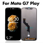 For Motorola Moto G7 Play XT1952 LCD Touch Screen Digitizer Display Replacement