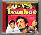 Ivanhoe (Movie Soundtrack Miklos Rozsa) Limited Numbered Edition 942/25000, CD