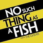 No Such Thing As A Fish Podcast Special Plus First 52 Episodes [VINYL]