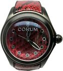 Corum Art Red Bubble Python Limited Edition L08202981
