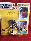 1993 Starting Lineup Of St Louis Blues Signed By Brett Hull Very Nice!!