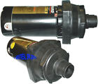 Hayward pool Super Pump 15 HP Power End MOTOR assy 115 230V model SP2610X15DE