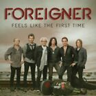 Feels Like The First Time by Foreigner (2CD/1DVD, May-2013, Razor